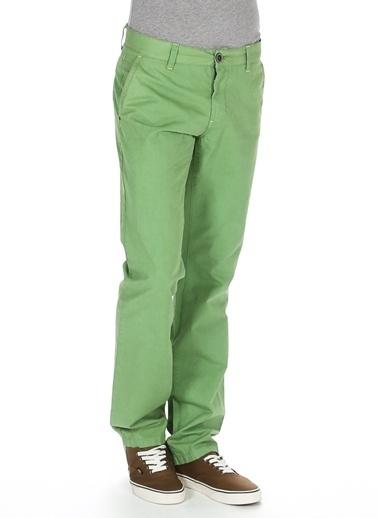 Volt Pantolon Yeşil